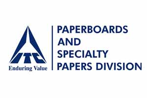 ITC Paperboards and speciality papers division